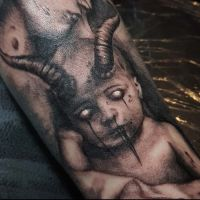 Mitch-sydney-baby-tattoo