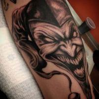 joker-royce-sydney-tattoo